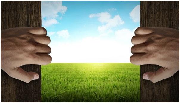 Το ανοιχτό μυαλό σε οδηγεί σε ανοιχτές πόρτες