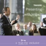 """Read more about the article New seminar: 'Presenting with Impact"""""""